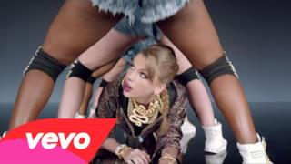 Taylor Swift - Shake It Off (Video ufficiale e testo)