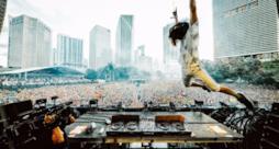 Steve Aoki – Live @ Ultra Music Festival Miami 2017