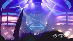 """Zedd @ Ultra Music Festival 2017 """"Miami"""""""