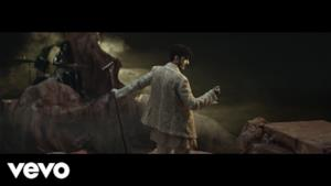 Oscar and the Wolf - Breathing (Video ufficiale e testo)