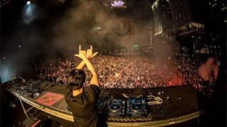 Laidback Luke | Live @ Ultra Music Festival 2018
