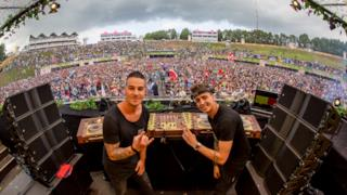 Maxximize On Air - Mixed by Blasterjaxx - Episode #060