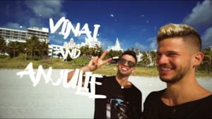 Vinai - Where the Water Ends