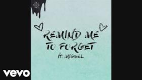 Kygo - Remind Me to Forget (Video ufficiale e testo)