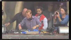 Avicii live @ Tomorrowland 2011