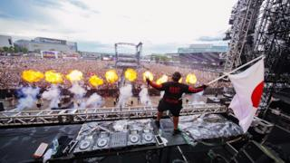 Carnage - Live @ Ultra Music Festival Japan 2016