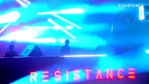 Paco Osuna DJ set - Resistance Live: Ultra Croatia 2018 (BE-AT.TV)