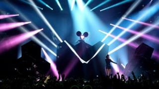 Deadmau5 | iTunes Festival 2012