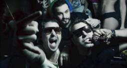 Swedish House Mafia - Ultra Music Festival 2013