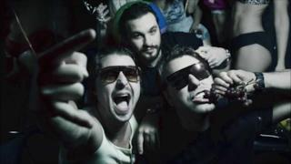 Swedish House Mafia - Ultra Music Festival 2013