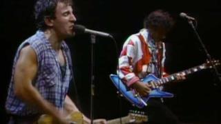 Bruce Springsteen - Born To Run (Video ufficiale e testo)