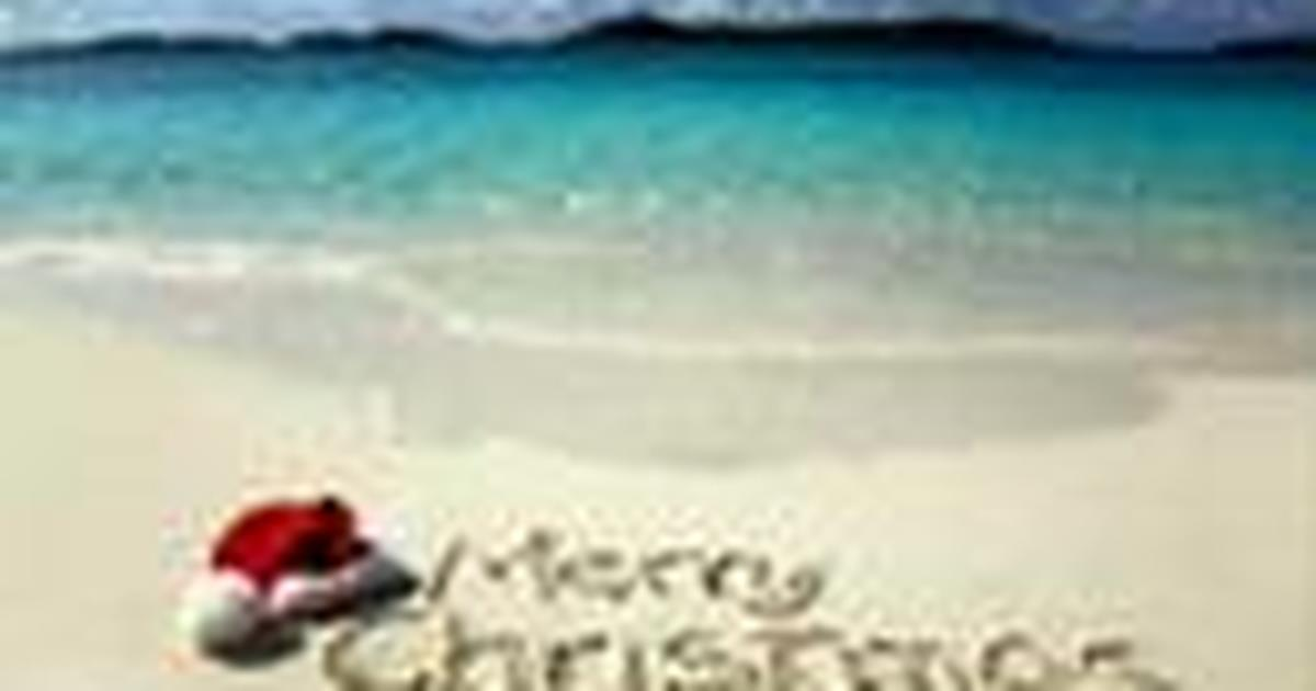 Kenny Chesney - All I Want for Christmas Is a Real Good Tan (Video ...
