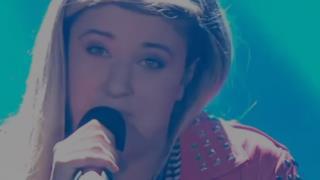 Eleonora canta Dedicato a X Factor 9 (VIDEO)