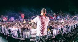 Afrojack - Live @ EDC Las Vegas 2017