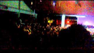 Il delirio dell'Empire-Gabry Ponte 12-03-2011 (Palermo)
