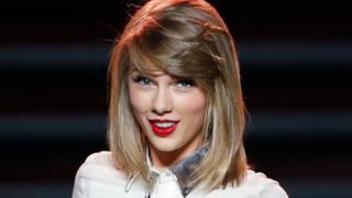 Taylor Swift realizza il sogno di una bambina malata di cancro (video)