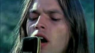 Pink Floyd - Echoes (Live a Pompei)