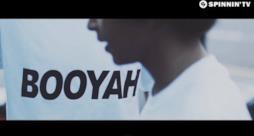 Showtek - Booyah (feat. We Are Loud! & Sonny Wilson) [Brooks Remix] (Video ufficiale e testo)