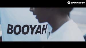Showtek - Booyah (feat. We Are Loud! & Sonny Wilson) [Brooks Remix] (Video ufficiale e testo)