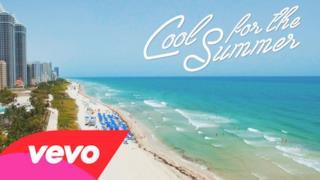 Demi Lovato - Cool For The Summer (Video ufficiale e testo)