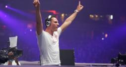 Dj Tiesto - Sensation White 2006