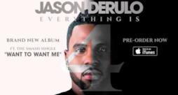 Jason Derulo feat. Jennifer Lopez - Try Me (audio ufficiale e testo)