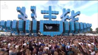 W&W Live @ The Flying Dutch Rotterdam