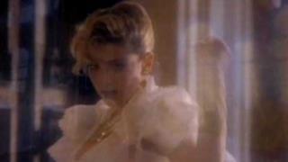 Madonna - Like a Virgin (Video ufficiale e testo)