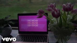 Cashmere Cat - Quit (feat. Ariana Grande) (Video ufficiale e testo)