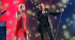 Emma Marrone e Modà - Arriverà (serata finale Sanremo 2011)