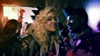 Rita Ora - How We Do (Party) [Video ufficiale e testo]