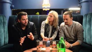 Dimitri Vegas & Like Mike, la prima intervista da migliori Dj al mondo