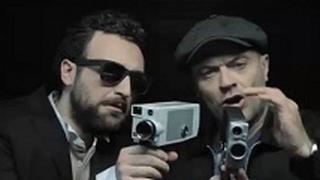 Max Pezzali e Dargen D'Amico - Hanno ucciso l'uomo ragno 2012 (Video ufficiale e testo)