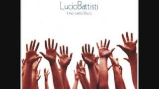 Lucio Battisti - Vento nel vento (Video ufficiale e testo)