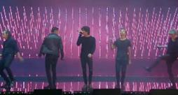 One Direction cantano Steal My Girl al Wetten Dass