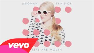Meghan Trainor - Lips Are Movin (Audio ufficiale e testo)