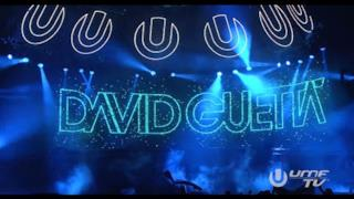 David Guetta LIVE @ Ultra Music Festival 2015