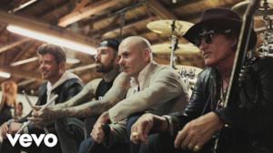 Pitbull - Bad Man (Video ufficiale e testo)