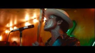 Bruno Mars - Gorilla (Video ufficiale, testo e traduzione lyrics)
