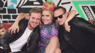 Sigma feat. Paloma Faith - Changing (video ufficiale e testo)