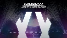 BlasterJaxx - More (Club Mix) (Video ufficiale e testo)