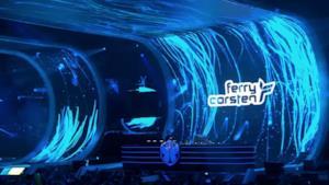 Ferry Corsten @ Tomorrowland Belgium 2017