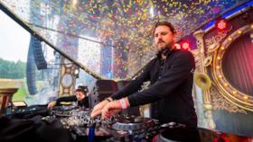Solomun @ Tomorrowland Belgium 2017