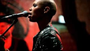 Skunk Anansie - You saved me OFFICIAL VIDEO