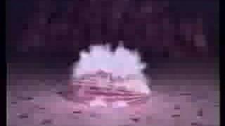 Rexanthony - Polaris Dream (Video ufficiale e testo)