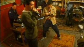 Beastie Boys - Three MC's and One DJ (Video ufficiale e testo)