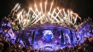Tomorrowland Brasil 2016 | Alesso