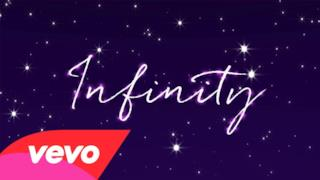 Mariah Carey - Infinity (lyric video e testo)