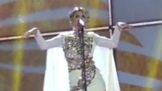Emma canta La Mia Città durante le prove dell'Eurovision 2014 (video)