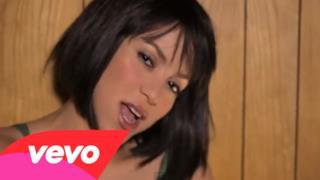 Shakira - Rabiosa ft. El Cata (spanish version)
